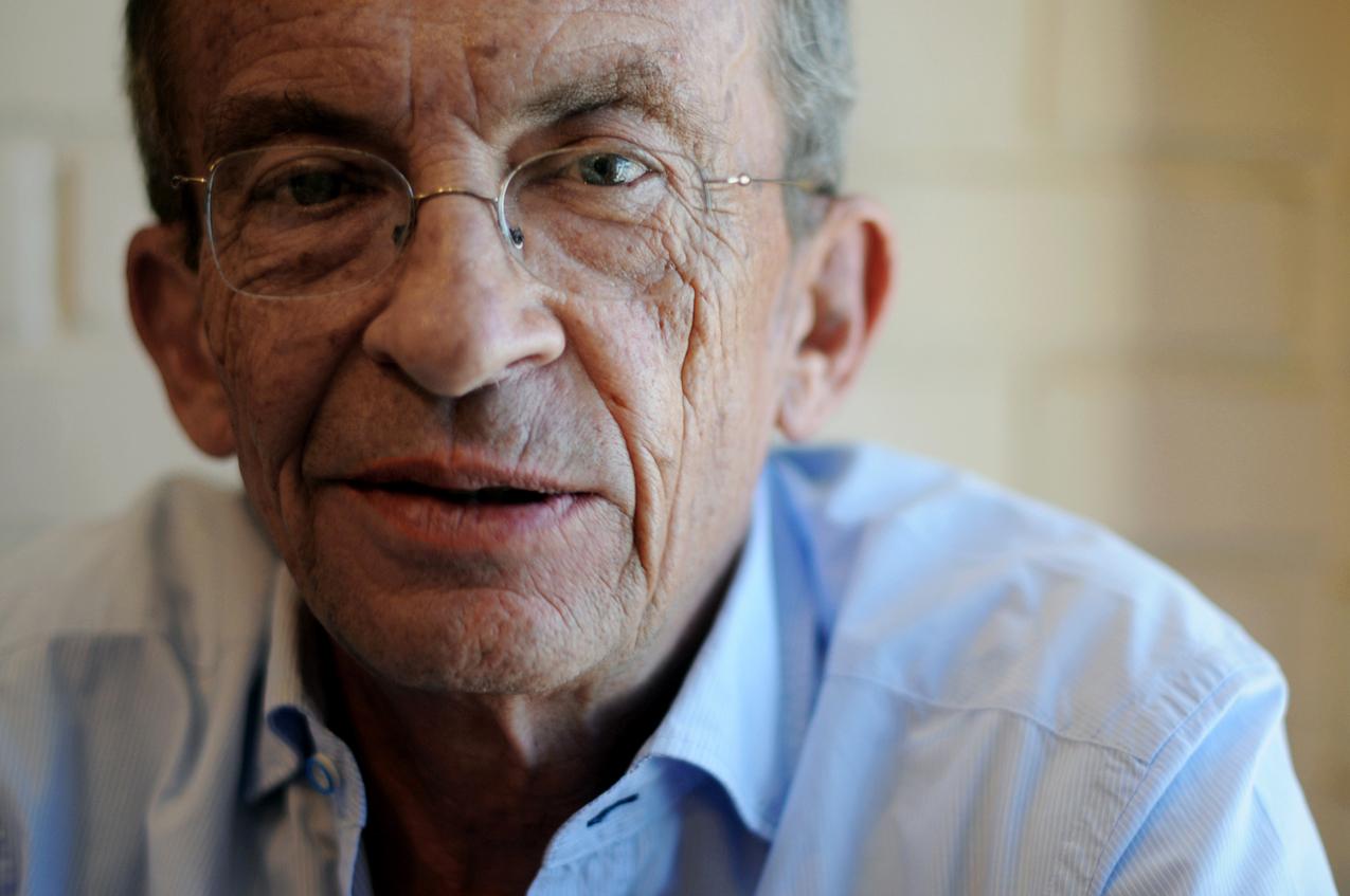 Gustavo Porras, es desde septiembre el presidente del Consejo Económico Social de Guatemala.