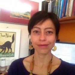 Imagen de Sindy Hernández Bonilla